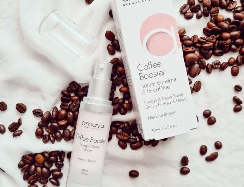 Coffe Booster serum